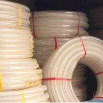 ống nhựa lưới dẻo pvc