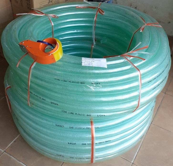ống nhựa lưới dẻo phi 40