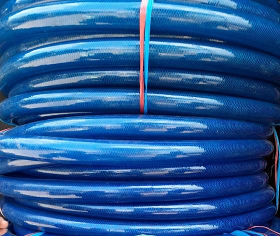 ống nhựa lưới dẻo phi 50