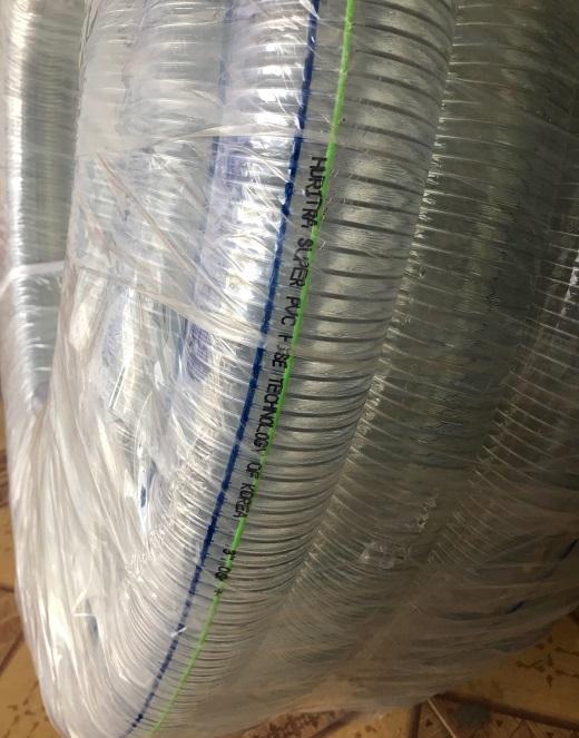 ống nhựa lõi thép dẫn thực phẩm