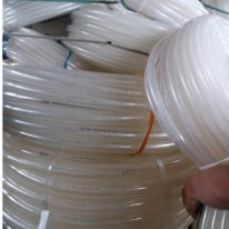 ống nhựa lưới dẻo