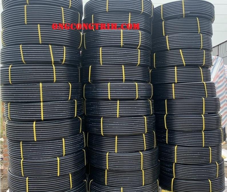 ống nhựa hdpe phi 27